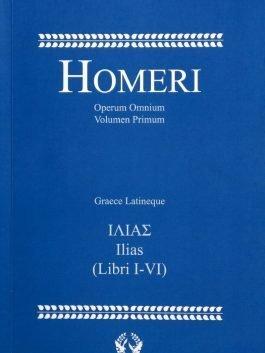 Homeri Operum Omnium Volumen Primum