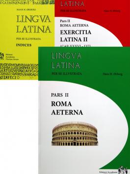 ROMA AETERNA+INDICES+EXERCITIA II