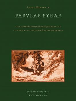 FABVLAE SYRAE