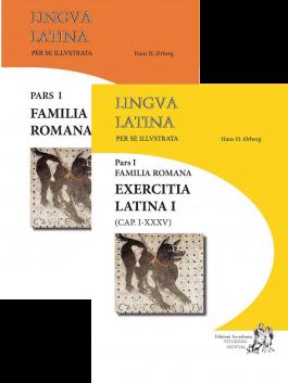 FAMILIA ROMANA + EXERCITIA LATINA I