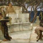 Literatura Grega – Parte II: Cosmovisão – A Poesia Sacerdotal
