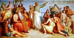 Literatura Grega: Cosmovisão- A Poesia Sacerdotal