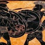 Como nasceu o mundo Grego?