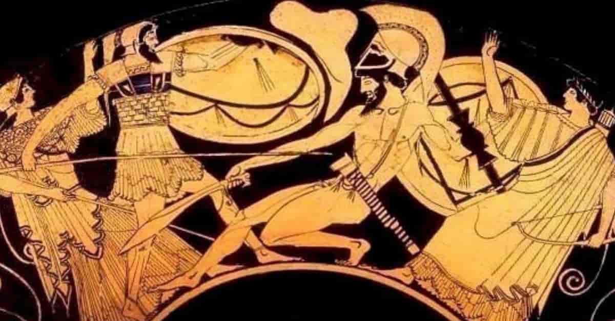 Agamenon: Anax ou Basileus?