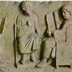 A elegância da sintaxe do período latino