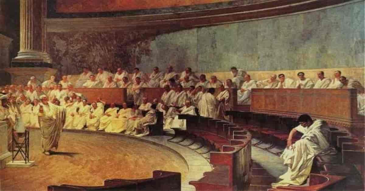 Russell Kirk – Por que estudar latim?