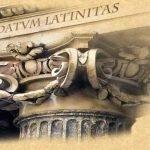 O latim está morto, ao contrário do que muitos pensam ou querem