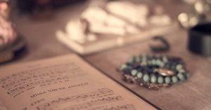 A oração em latim