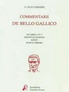 Commentarii de Bello Gallico