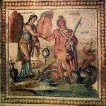 Andromeda (Adaptado do livro Fabulae Syrae)